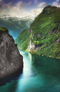 Stunning Photo That Will Make You Want To Visit Norway