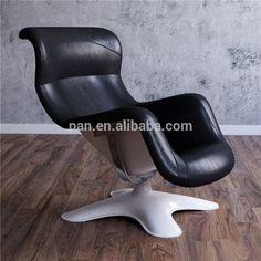 Karuselli Swivel Chair by Yrjo Kukkapuro