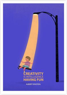 The Quote Illustration Project by Tang Yau Hoong, via Behance