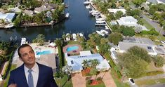 ✨ See the 𝘽𝙀𝘼𝙐𝙏𝙔 of Home ECHOnomics in Palm Beach Gardens! ✨  3 🛌, 2 🛁 Waterfront Home with 4 Dock Spaces  📍 2329 Edgewater Drive, Palm Beach Gardens, FL 33410  Massive oversized lot with incredible water views  Large saltwater pool  Additional dock space with a 12,000lbs. lift  Solar water heater   Impact windows, accordion shutters & much more!  Contact Dan Uzzi for a private tour!  📱 561.371.0904 ✉️ DanUzzi@EchoFineProperties.com  #RealEstate #LuxuryHomes #WaterfrontHomes… Accordion Shutters, Impact Windows, Solar Water Heater, Palm Beach Gardens, Waterfront Homes, Water Garden, Luxury Homes, Places To Go, The Incredibles