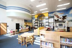 Rogers Elementary School | Claycomb Associates, Architects