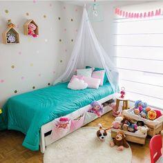 Diseñadores de Interiores - Little One - Decohunter. Espacios para niños. DIY. video. Decoración para bebes. Decoración para niños.