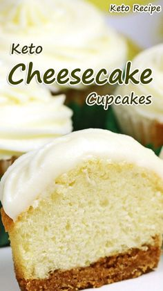 Traditionally in my circle of friends if you have a birthday I will make you a dessert of your choosing. This is the first birthday that has come up since I gave up gluten and carbs. Keto Cheesecake Cupcakes.