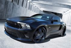 2010 Mustang 5.0