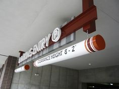 935m parking entry sign 2 | Flickr - Photo Sharing!