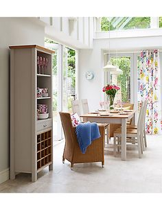 2 Padstow Slat Back Dining Chairs Marks SpencerRoom