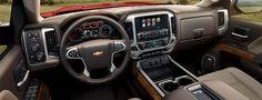 2017-chevrolet-silverado-1500-interior