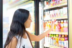 6 Not So Healthy;Health; Foods |  ActiveBeat