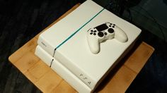 Playstation 4 Cake