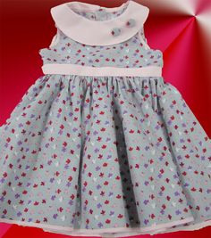 www.johnnyprod.ro-dress-rochie Kids Outfits, Spring Summer, Costume, Summer Dresses, Children, Clothes, Fashion, Young Children, Outfits