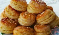 sk - recepty a videá o varení Slovak Recipes, 20 Min, Pretzel Bites, Hamburger, Biscuits, Food And Drink, Pizza, Bread, Populárne Piny