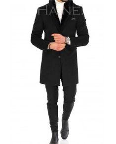 De vanzare for sale small price best quality coats perfect for your outfit palton barbati perfect pentru tinuta ta men outfit 2018 trend dehaine.ro