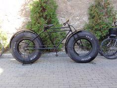 big wheeler