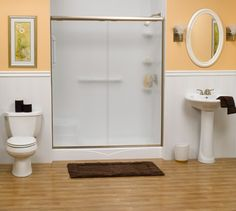 acrylic u0026 tile shower enclosures u0026 bases tub to shower conversions innovate building solutions