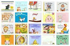 cuentos dejar el pañal Reggio Emilia, Montessori, Peanuts Comics, Books, Kids, Stories For Children, Bebe, Storytelling, Young Children