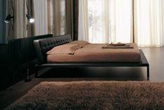 Bed Habits - Collectie - Bedden - Designbedden - Kendo black