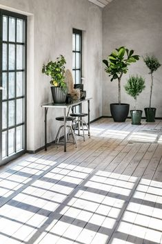 Industrial Home Design, Industrial Living, Industrial Interiors, Living Room Grey, Home Living Room, Living Spaces, Scandi Home, Scandinavian Interior, Zen Design