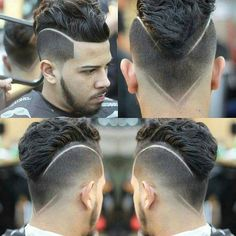 Mens haircuts + Men new hairstyle 2017 + mens hairstyles trends + cool hairstyles for male + stylish haircuts for men + Popular haircuts for men + mens short haircuts Undercut Hairstyles, Hairstyles Haircuts, Haircuts For Men, Greaser Hairstyle, Mullet Hairstyle, Undercut Pompadour, Style Hairstyle, Undercut Combover, Modern Haircuts