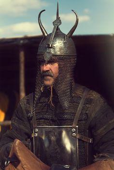 Saracen Knight by wojtek