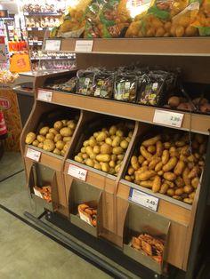Kaiser's - Supermarket - German - Food Retail - Dusseldorf - Visual Merchandising - Clear Retail - www.clearretailgroup.eu