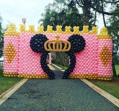 Fiesta de Minnie Mou