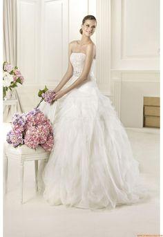 Robe de mariée Pronovias Dorado 2013