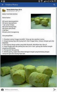 Biskut batang buruk Pineapple Tart, Asian Desserts, Quiche Recipes, Bakeries, Cookie Bars, Bento, Cookie Recipes, Food To Make, Sweet Tooth