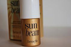 Benefit's SunBeam Highlighter Review