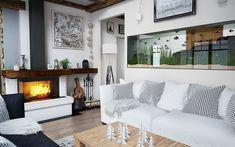 Cserszegtomaj-Living room 1.