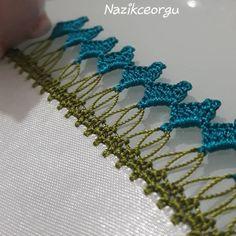 44 different crochet needlework models that will add elegance to your elegance Crochet Ruffle, Crochet Lace Edging, Crochet Borders, Crochet Trim, Filet Crochet, Needle Lace, Chrochet, Patch, Scarf Styles