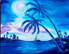 Tropical Hues