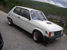 Talbot Samba Rallye