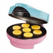 Electric muffin maker