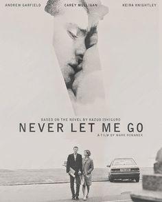 FİLMİSYEN: Never Let Me Go (2010)