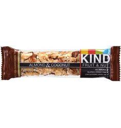 """Fondée en 2003, KIND s'est inscrite dans une démarche engagée. Gourmandise et santé, praticité et impact social. """"KIND"""" c'est être bienveill..."""