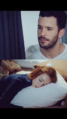 Uyuyan güzel Defne ve aşık prens Ömer