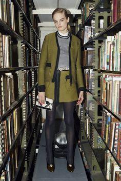 Sfilata Kenzo Paris - Pre-collezioni Autunno-Inverno 2014-15 - Vogue