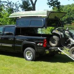 Shop - TopperLift Truck Bed Tent, Truck Bed Camper, Truck Camping, Van Camping, Camping Gear, Chevy 1500, Chevrolet Silverado 1500, Truck Bed Toppers, Fiberglass Camper
