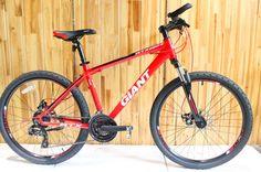 Xe đạp GIANT ATX 660S – 2016