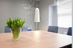 PAPSTAR office design by Kreacja Przestrzeni/ biuro PAPSTAR  projekt Kreacja Przestrzeni