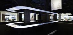 retrospective formula 1 exhibition of fernando alonso at sala arte canal