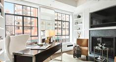 Custom Steel Windows for Residential Homes