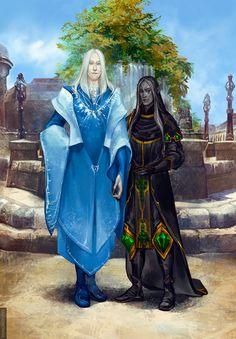 m High Elf Wizard Robes f Drow Elf Wizard Robes story Elder Scrolls Lore, Elder Scrolls Games, Elder Scrolls Skyrim, Character Concept, Character Art, Concept Art, Character Ideas, Fantasy Beasts, Fantasy Art