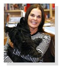 """Actress Ali MacGraw Has a Tale to Tell on """"Working Like Dogs"""" on Pet Life Radio"""