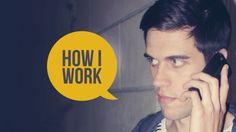 I'm Ryan Holiday, and This Is How I Work via lifehacker.com