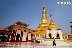 To be on par with international charges, Myanmar has hiked its visa prices with effect from 1 December. #YAxisMyanmar #YAxisVisa
