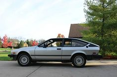 Fresh up on the market comes a nice looking Alfa Romeo for sale in central Ohio. This car looks like a good driver or great base to do a full. Alfa Romeo Gtv6, Vintage Cars For Sale, Ohio, Base, Fresh