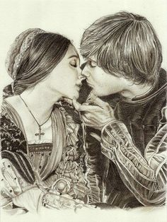 romeo and juliet art | Romeo and Juliet by ~boogie3 on deviantART
