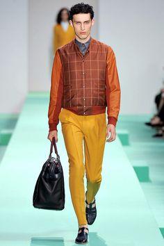 Paul Smith Menswear 2013- Pant