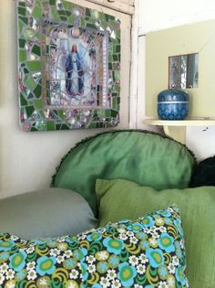 relaxing Relax, Throw Pillows, Living Room, Bed, Home, Toss Pillows, Cushions, Stream Bed, Ad Home